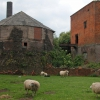 Genius Loci - Valorise the tourism potential of industrial heritage