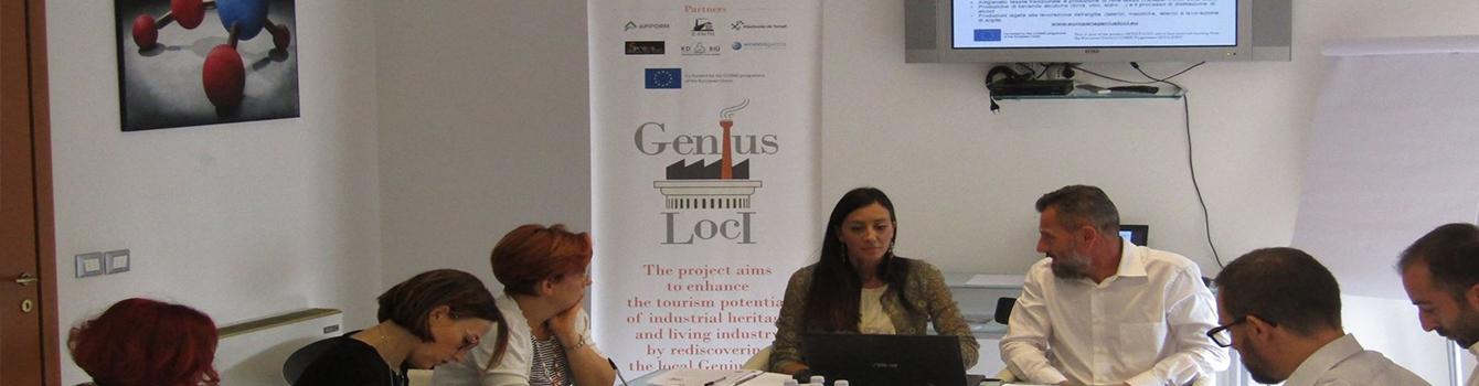 Incontro con gli Stakeholders a Perugia